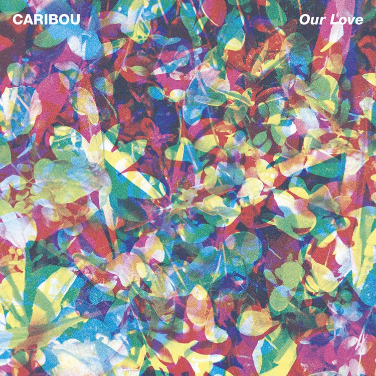Caribou x Matthew Cooper - Our Love