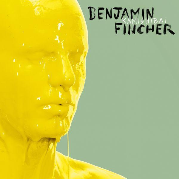 Benjamin Fincher : Charles Siaux - Kamishibai