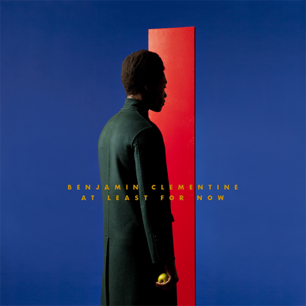 "Benjamin Clementine - Akatre ""At Least For Now"""