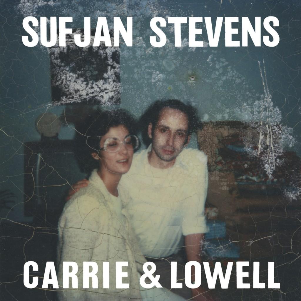 Sufjan Stevens x Carrie & Lowell