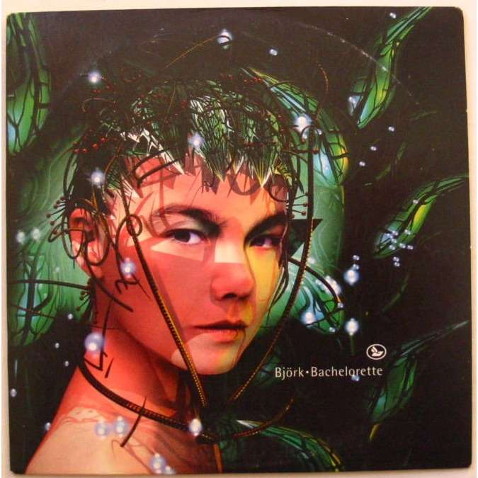 Björk Voltaïc