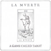 La Mverte x Audrey Kitchkirikian – A Game Called Tarot