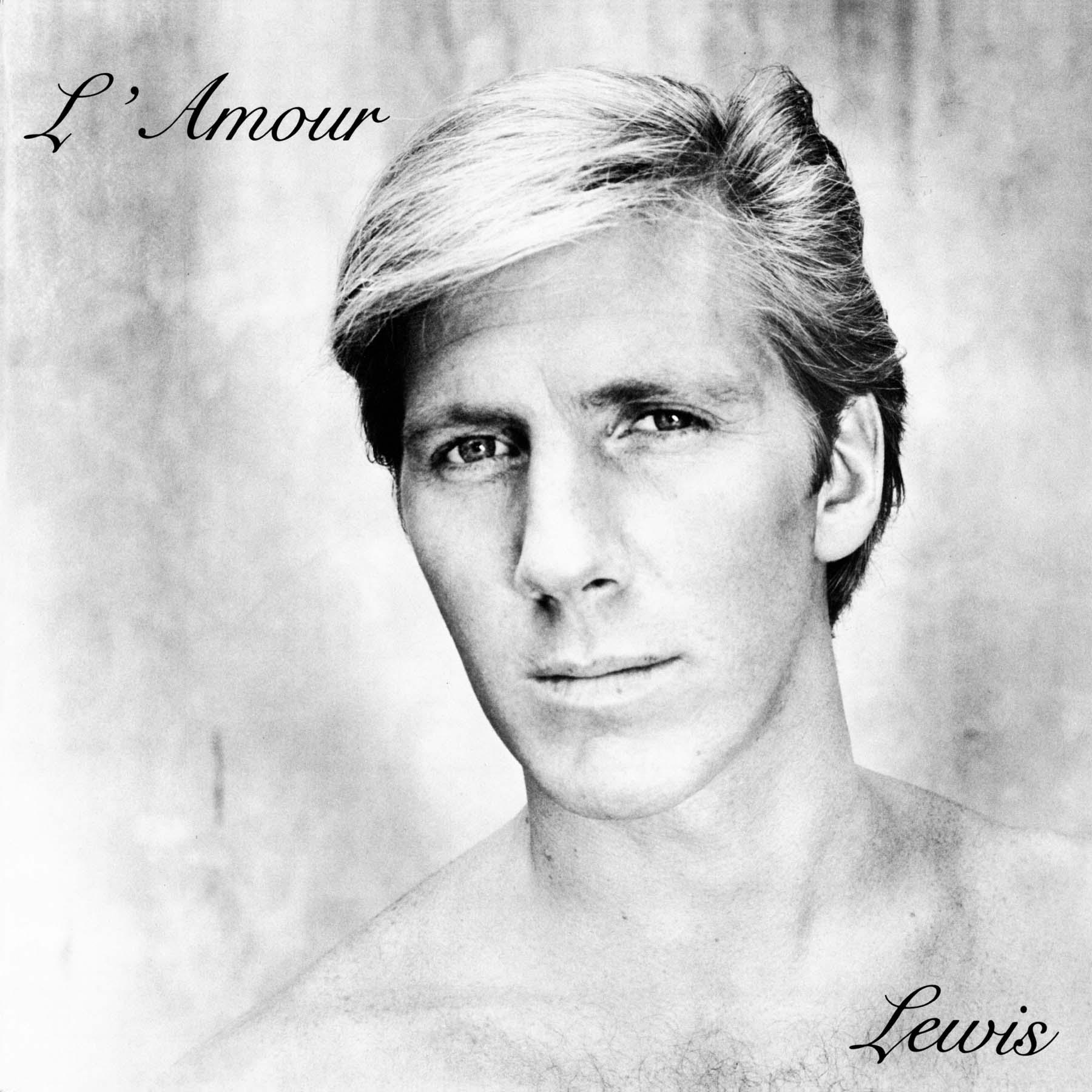 Lewis x L'Amour