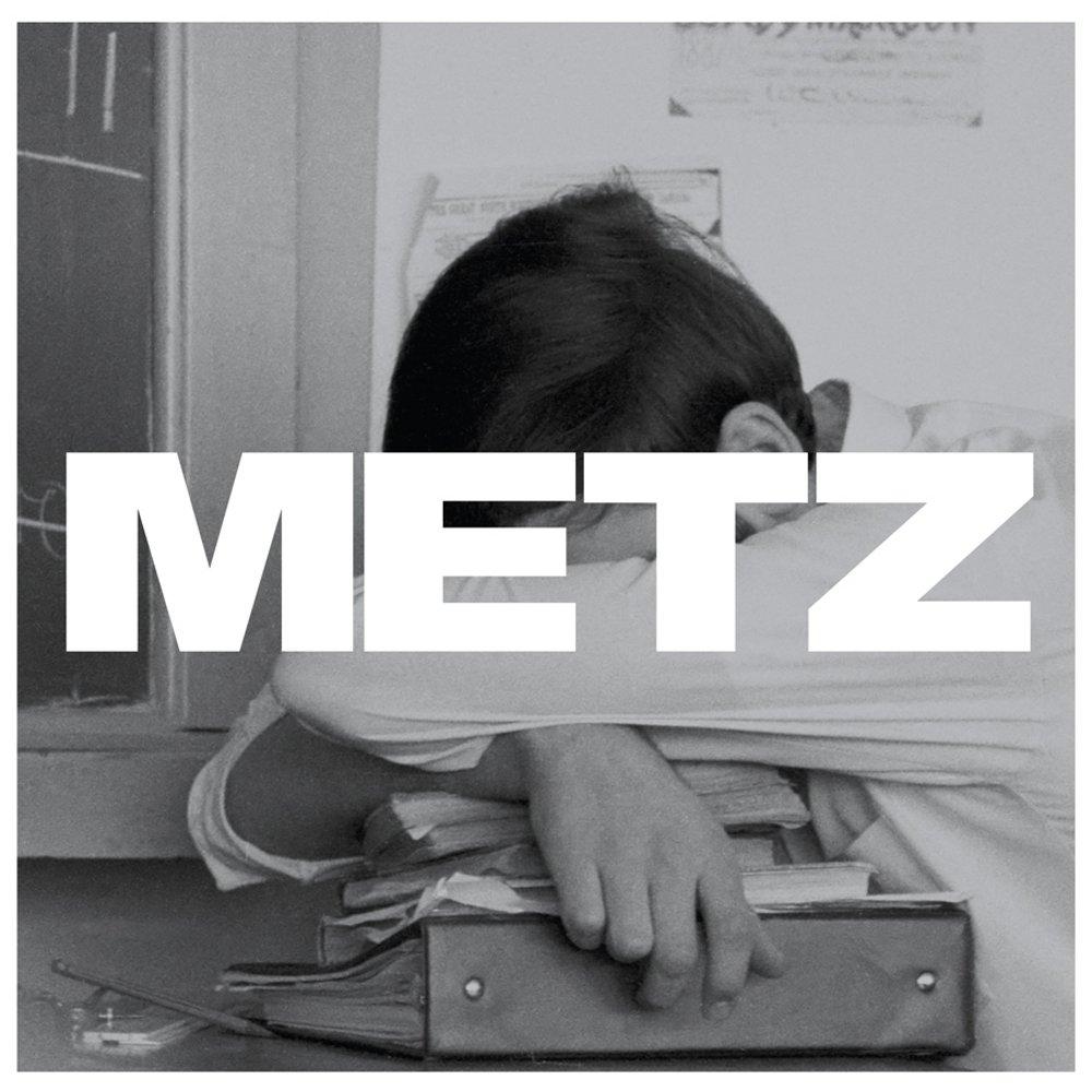 Metz x Jeff Kleinsmith x John Edkins – Metz