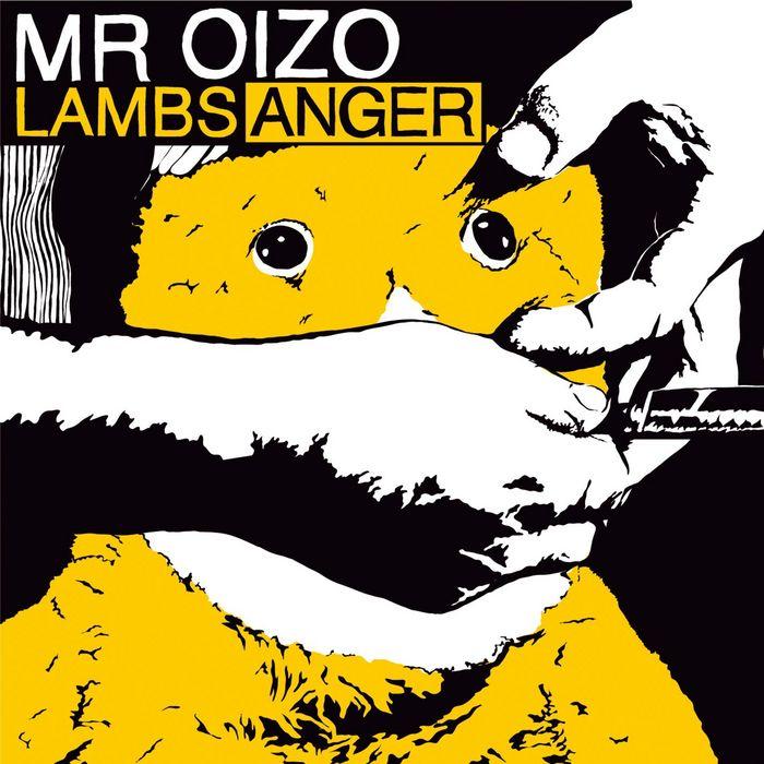 Mr Oizo Tour