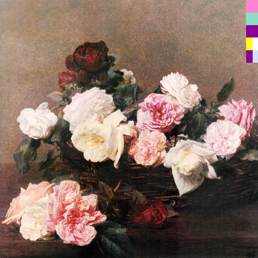 New Order x Power, Corruption and Lies