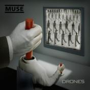 Muse x Matt Mahurin – Drones