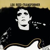 Lou Reed x Mick Rock – Transformer
