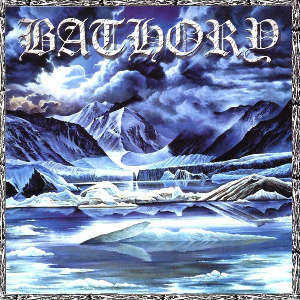 Bathory x Kristian Wåhlin – Nordland II