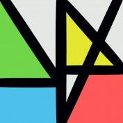 New Order x Peter Saville – Music Complete