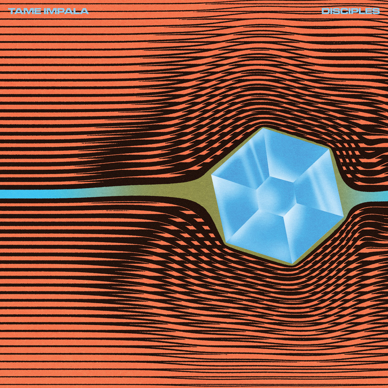Tame impala the less i know the better - 2 part 5