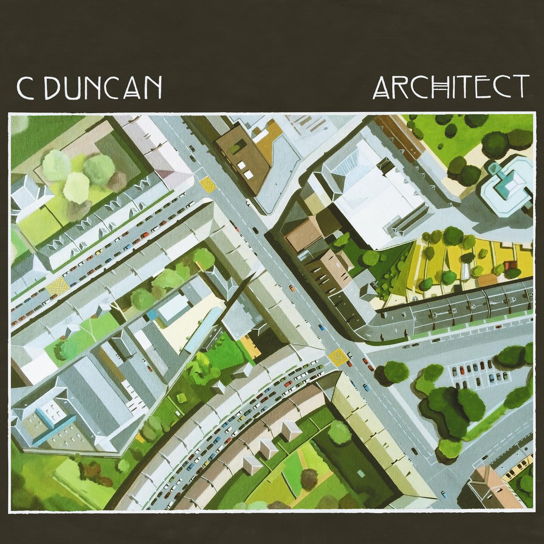 C Duncan – Architect