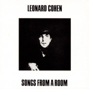 Leonard Cohen x John Berg – Songs from a Room