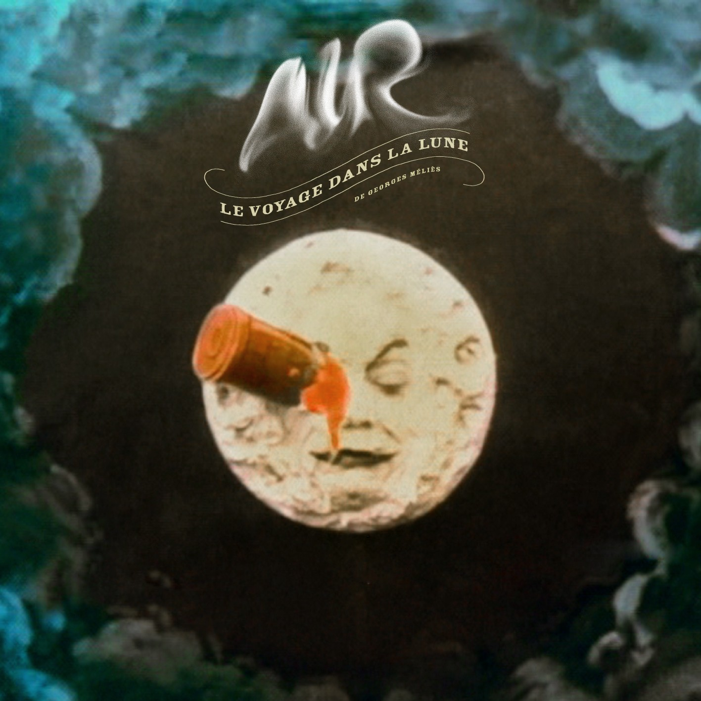 AIR - Premiers Symptomes - Moon Safari - 10 000 Hz Legend