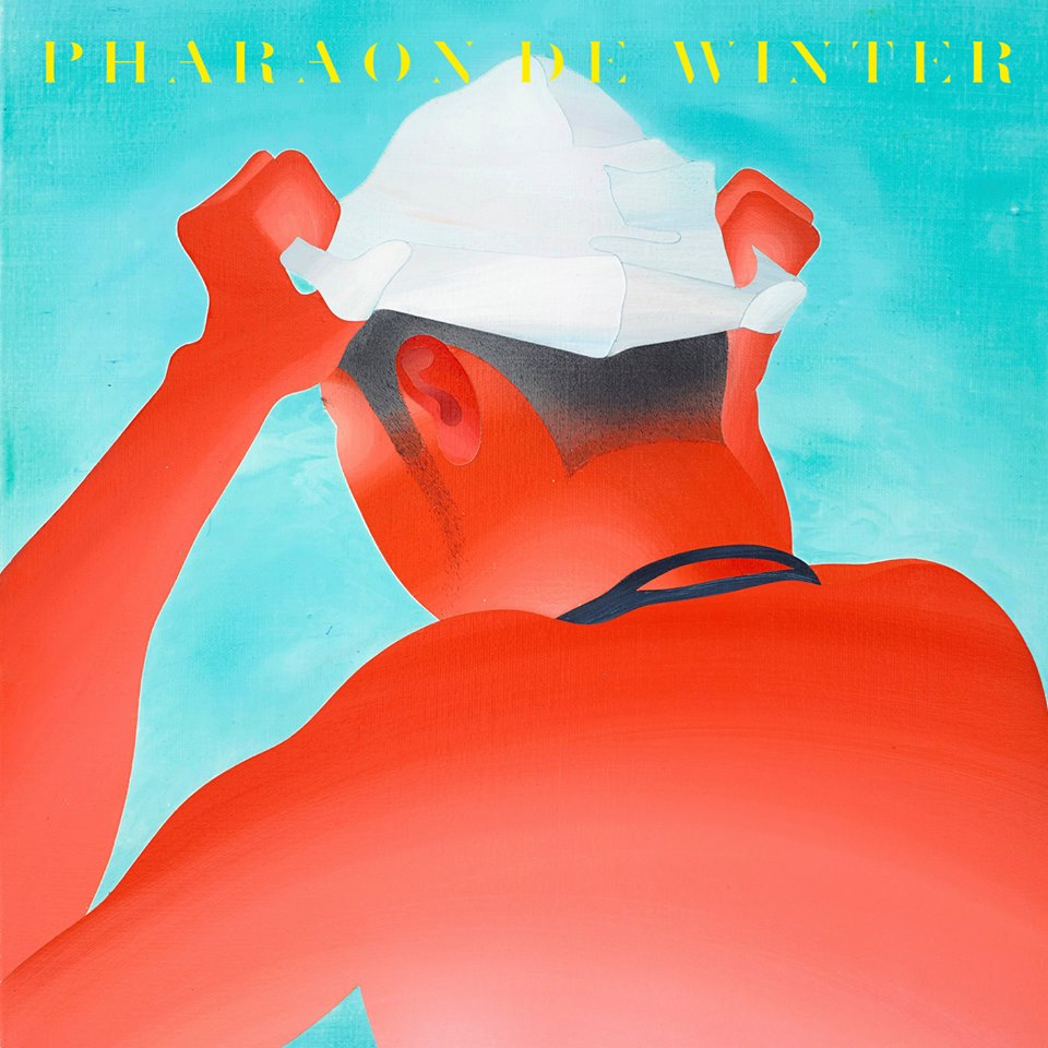 Pharaon de Winter x Fan Yang Tsung - Pharaon de Winter