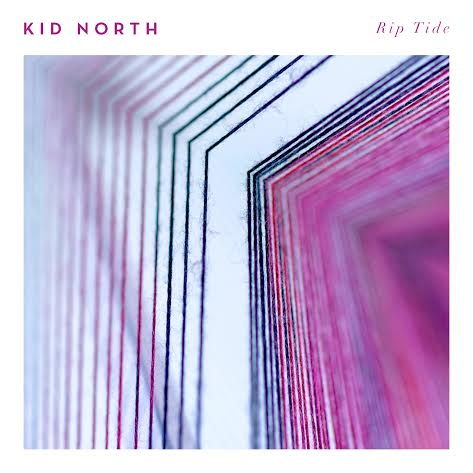 Kid North x Gregory Hoepffner - Rip Tide