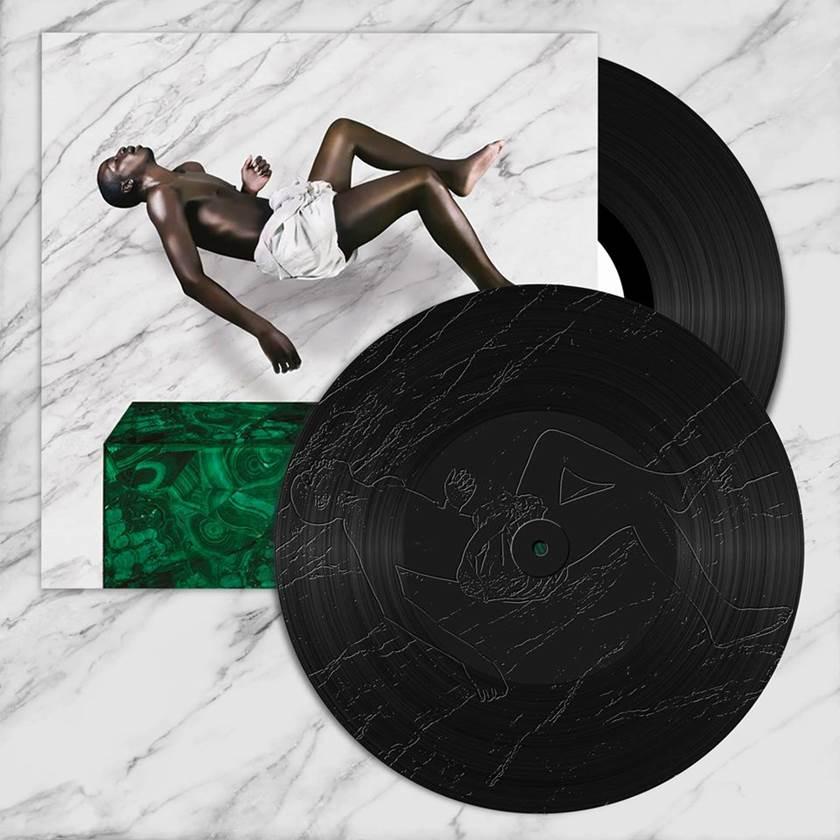 Petite Noir x Lina Viktor – La Vie est Belle Life is Beautiful - full vinyl