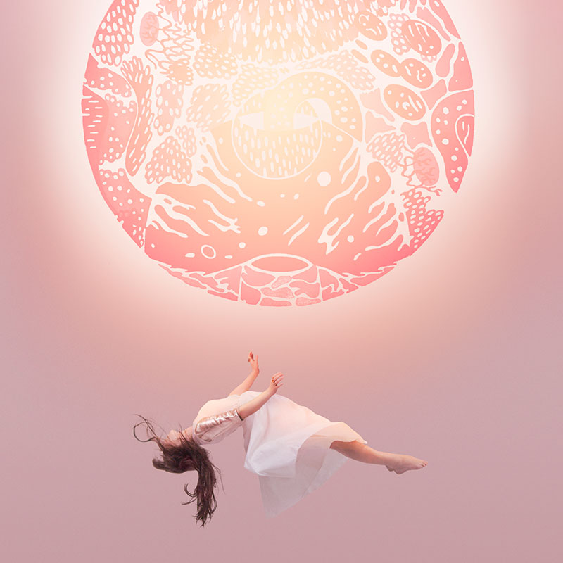 Purity Ring x Renata Raksha - An Other Eternity