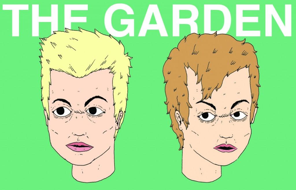 The Garden - The Garden (2013)