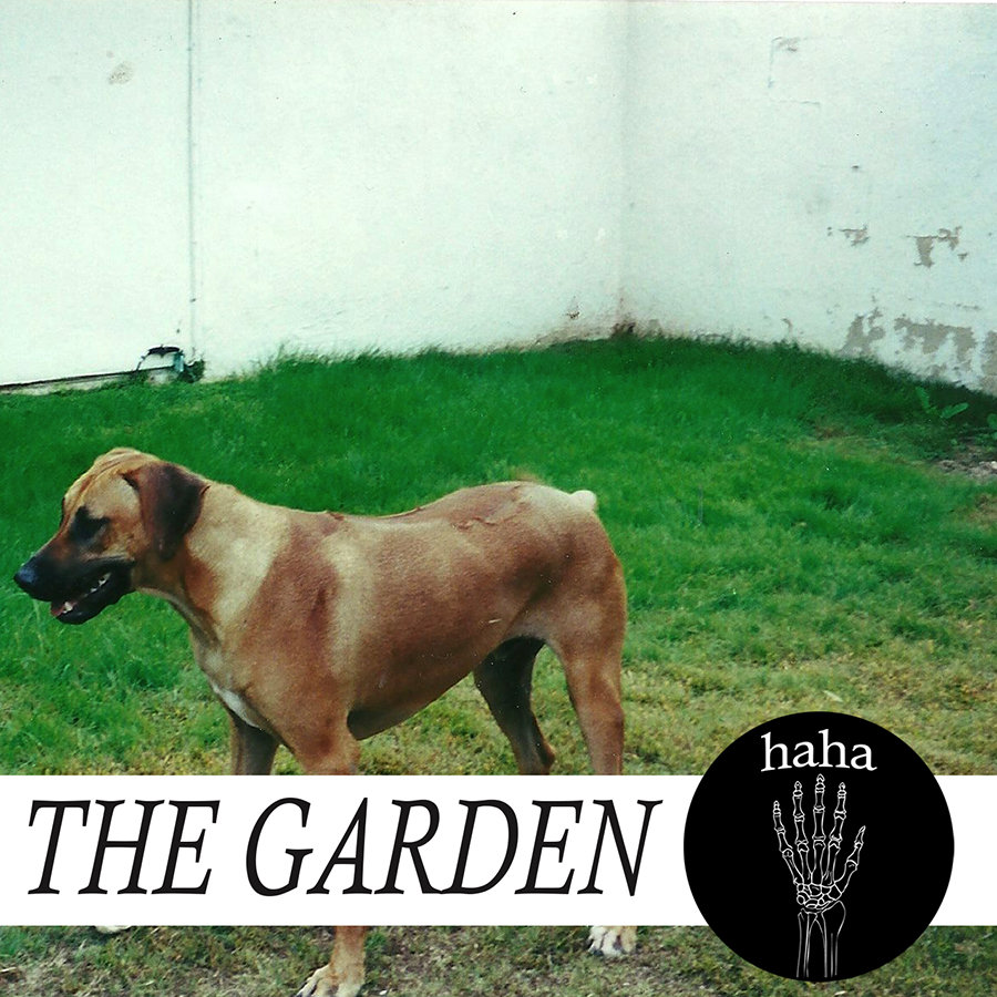 The Garden x Dana Boulos – Haha