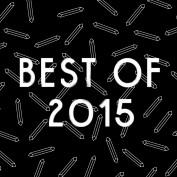 Top 20 des pochettes les plus marquantes de l'année 2015