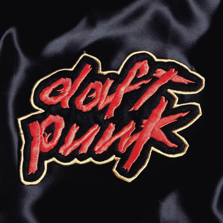 t�l�charger album homework daft punk