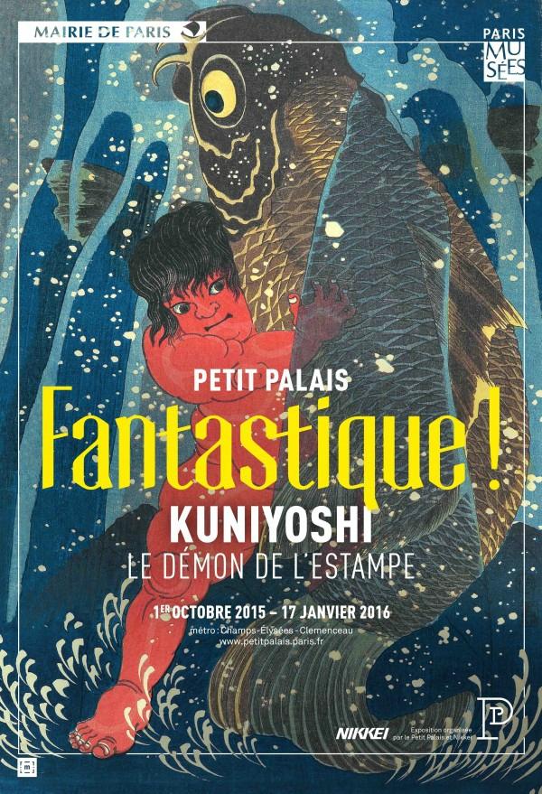L'Estampe fantastique au Petit Palais