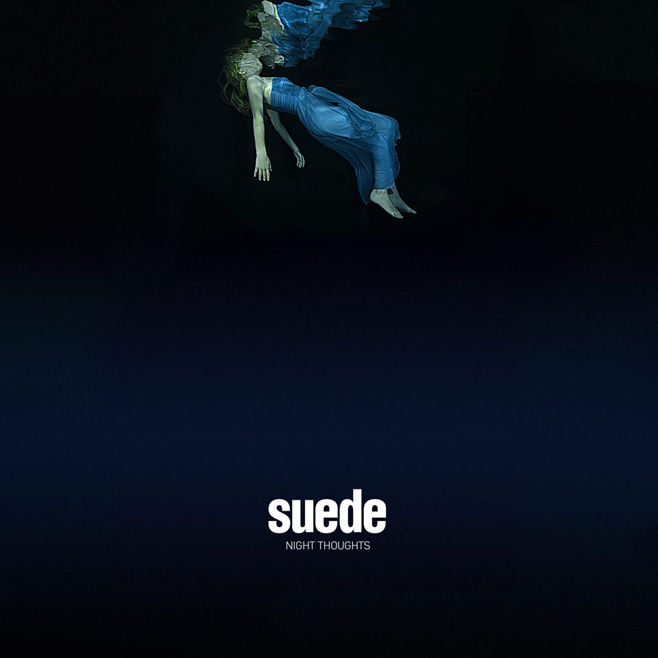 Suede x Brett Anderson - Night Troughts