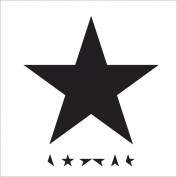David Bowie – Jonathan Barnbrook x Blackstar