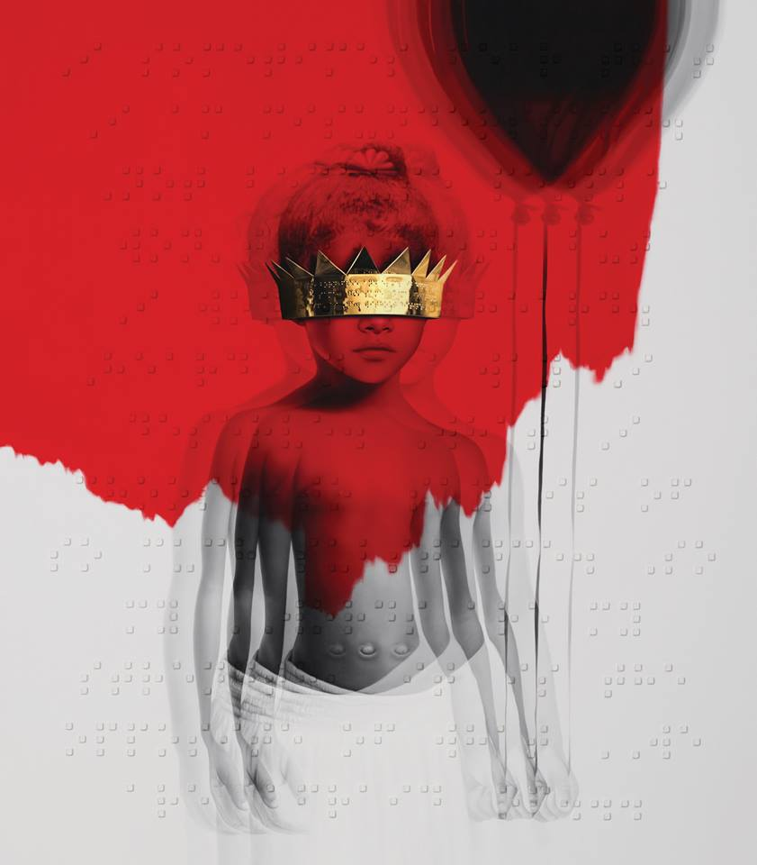 Rihanna x Roy Nachum – Anti