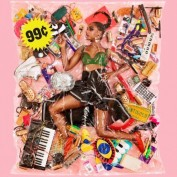 Santigold x Haruhiko Kawaguchi – 99 Cents