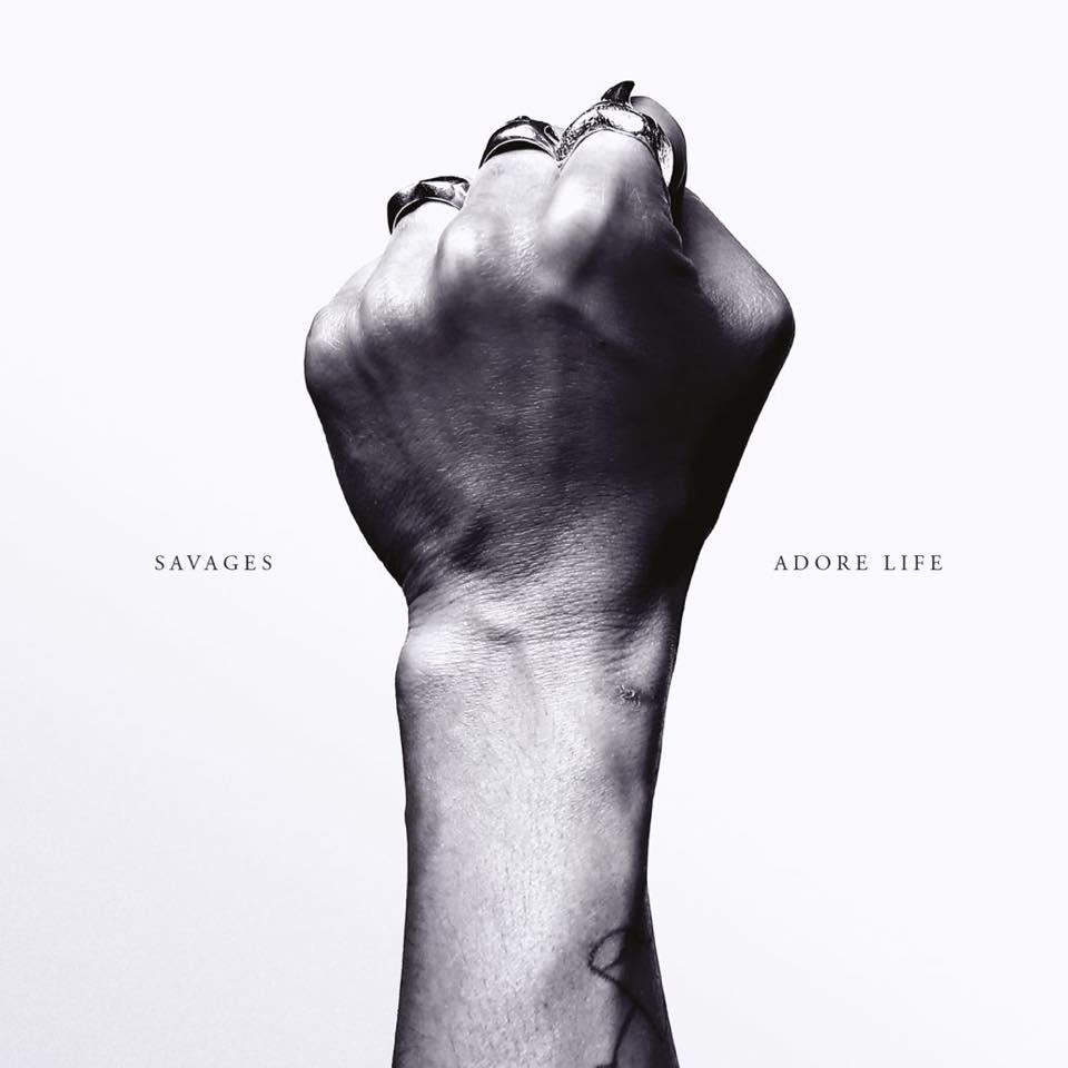 Savages x TIM - Adore Life