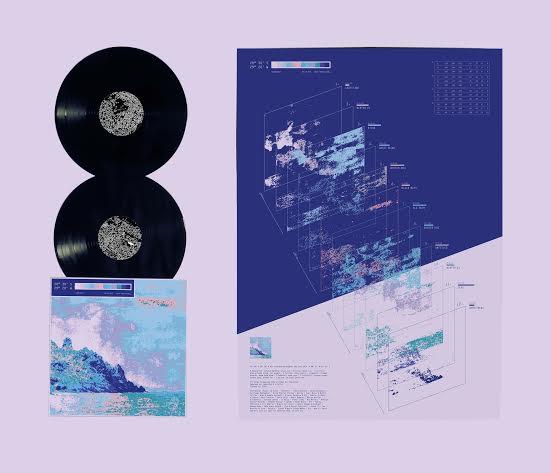Caandides x ZEUGL – 20° 30' S 29° 20' W (vinyle)