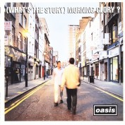 Oasis x Brian Cannon – (What's the Story) Morning Glory