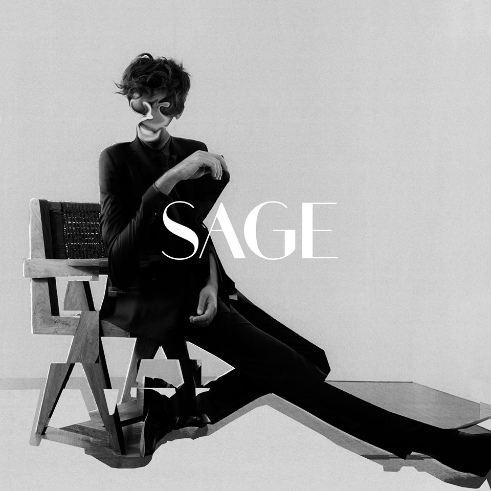 SAGE x Ismael Moumin – Sage
