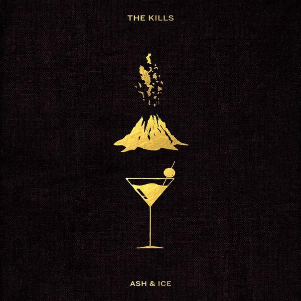 The Kills x Brian Roettinger - Ash & Ice