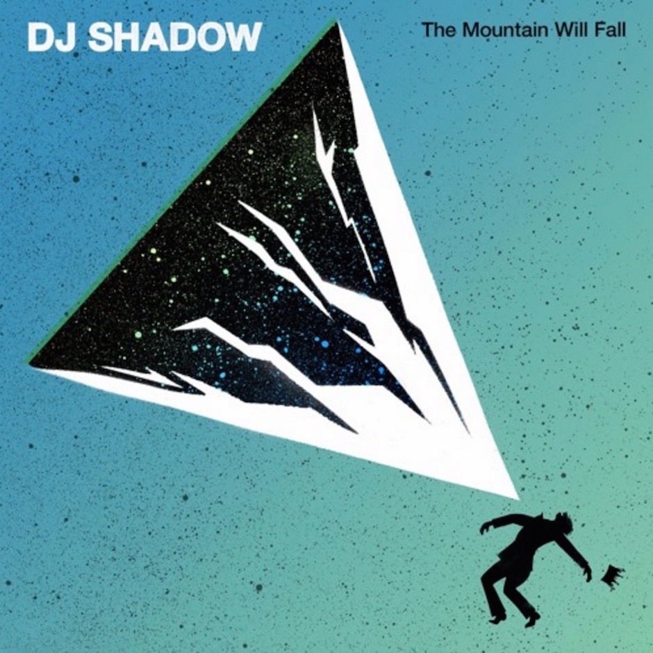 Dj Shadow x Paul Insect - The Mountain Will Fall