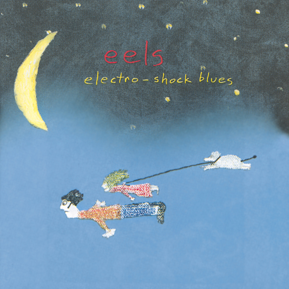Eels x Mark Oliver Everett - Electro-Shock Blues