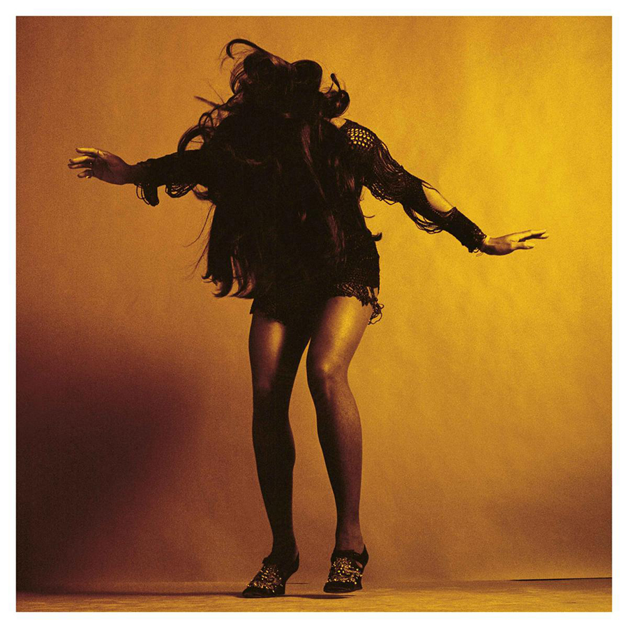 The Last Shadow Puppets x Matthew Cooper - Everything You've Come To Expect