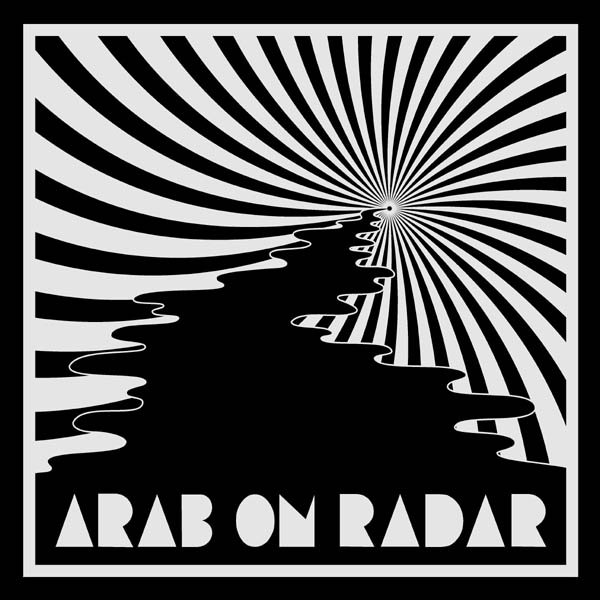 Arab on Radar - Soak the Saddle