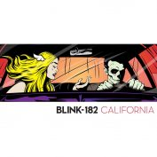 Blink-182 x D*Face – California