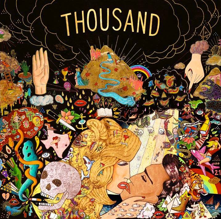 Thousand x Stéphane Milochevitch - Thousand