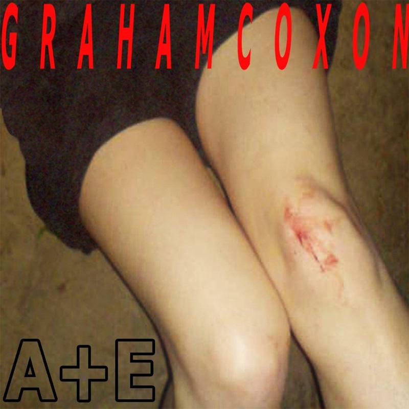 A+E - Graham Coxon