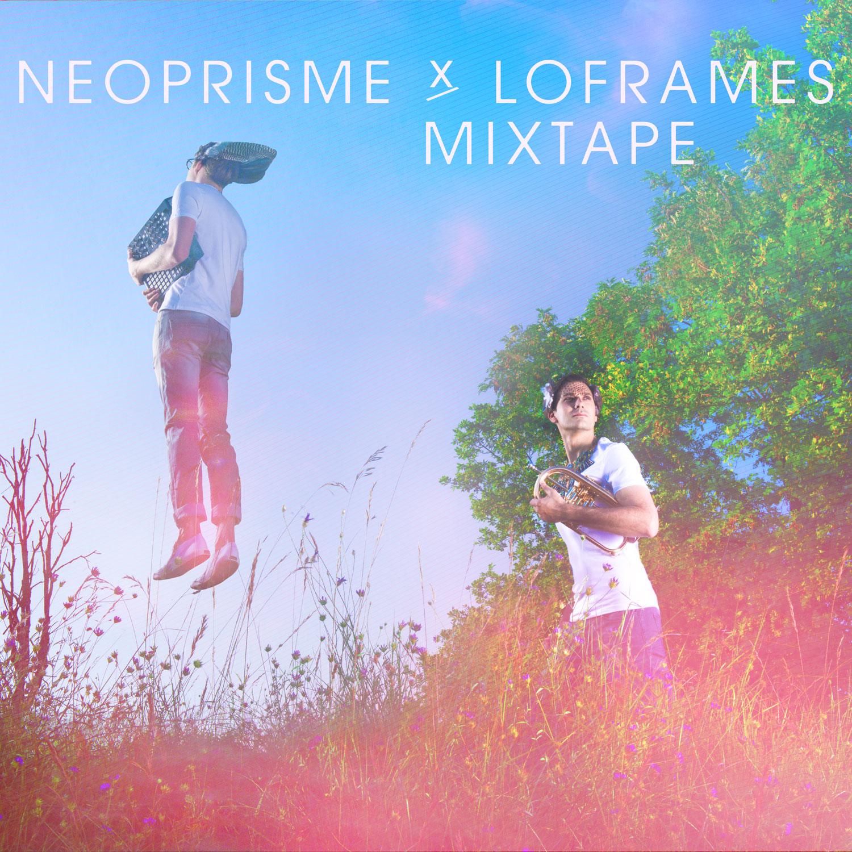 Neoprisme x Loframes