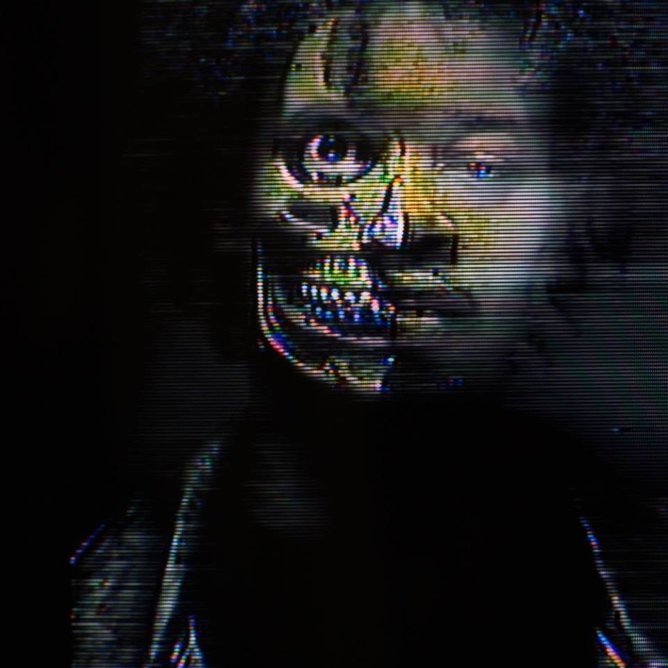 Danny Brown x Timothy Saccenti - Atrocity Exhibition