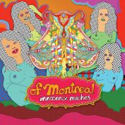 Of Montreal x David Barnes – Innocence Reaches