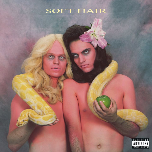 Soft Hair x Théo Mercier x Erwan Fichou x Matthew Cooper - Soft Hair