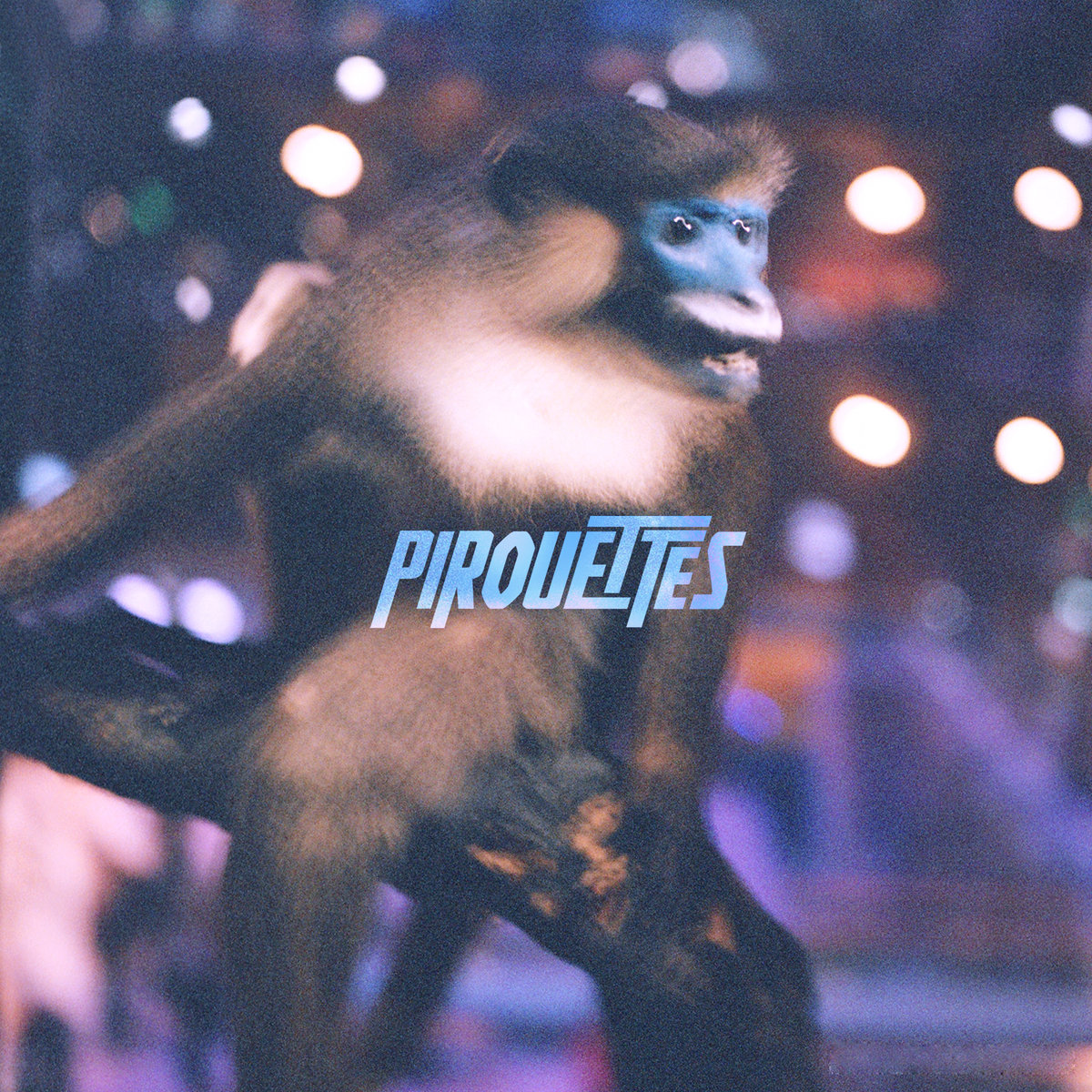 The Pirouettes x Vicky Chérie - Pirouettes (2013)