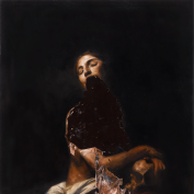 The Veils x Nicola Samorì – Total Depravity