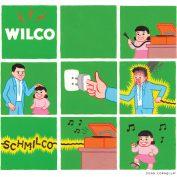 Wilco x Joan Cornellà – Schmilco